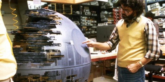 Star Wars Practical Effects